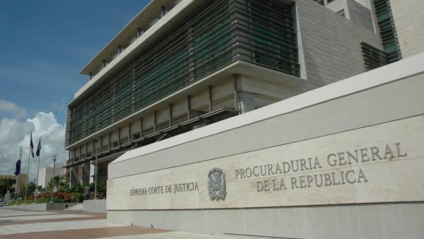 Procuraduría General de la República Dominicana