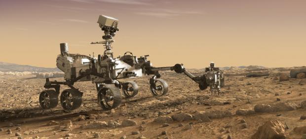 La NASA ofrece al público 'billetes' simbólicos a Marte