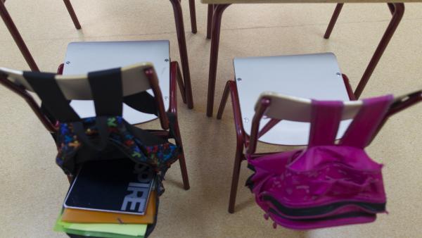 Ustec·Stes pide negociar con el Govern la tutorización de prácticas de nuevos docentes