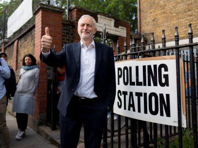 El voto europeo de Corbyn