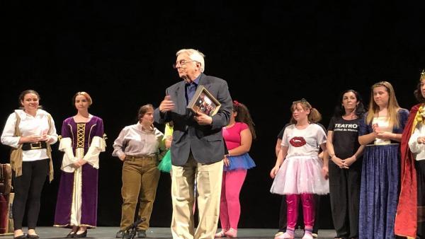 Sevilla.- Talento e inquitudes culturales en XXV Muestra de Teatro Infantil y Juvenil 'José Muñoz Castillejo', de Alcalá