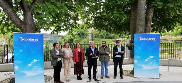 26M.- Ceniceros (PP) Plantea Acuerdos Entre Lo Rural Y Lo Urbano Y Entre Generaciones Para Solventar El Reto Demográfico