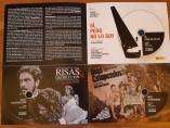 El Archivo de Navarra recibe en donación el fondo documental del director y dramaturgo Alfredo Sanzol