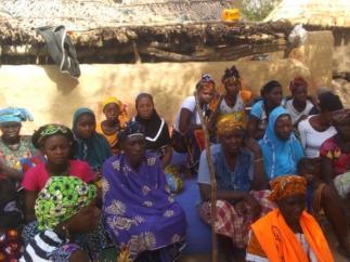 Trabajando en Malí por la erradicación de la fístula obstétrica