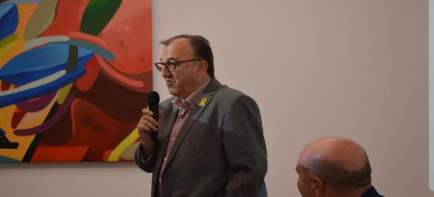 Agro.- Catalunya crea el Consejo General de la Alimentación con la participación de seis consellerias