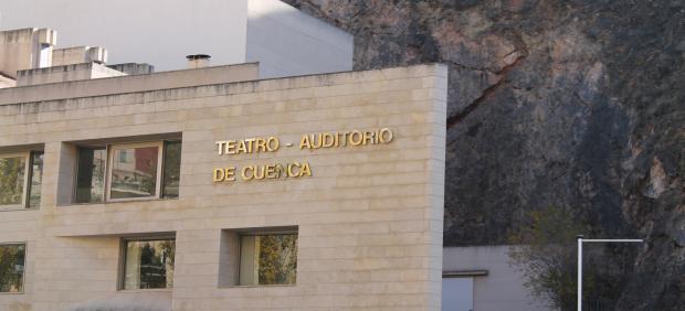 TEATRO AUDITORIO, CUENCA