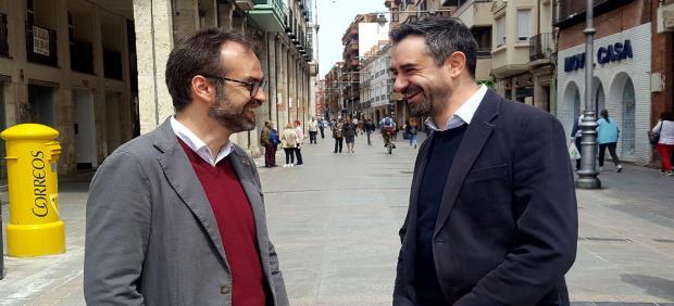 26M.- Vox Confía En Acabar En Cyl Con El 'Despilfarro' De La Junta Al Igual Que Ha Sucedido En Andalucía