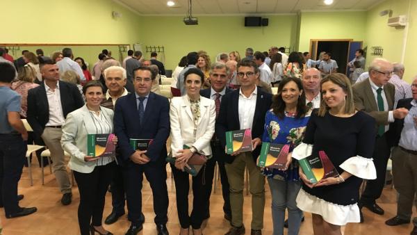 Jaén.- La provincia vuelve liderar la celebración de espectáculos taurinos en Andalucía, con 200 festejos en 2018
