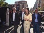 26M.- Gómez (PSPV) Se Compromete A Rehabilitar Poblats Marítims Para Que Sean 'Uno De Los Mejores Espacios' De València