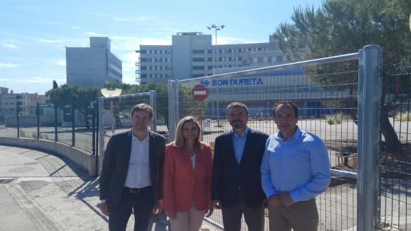 26M.- Cs Se Compromete A Derogar El Decreto Del Catalán En La Sanidad Para Que Sea Un Mérito Y No 'Requisito Excluyente'