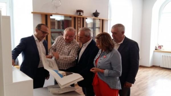El Conservatorio de Teruel ofertará Danza y la Escuela de Hostelería, gestión de eventos y animación sociocultural
