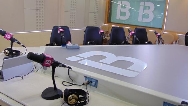 La consellera Tur valora la gestió d'IB3 aquesta legislatura 'sense ser triomfalista'