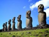 Los 'selfies' se están cargando monumentos