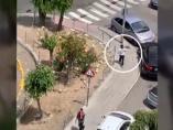 La policía detiene a unos ladrones gracias a la colaboración ciudadana