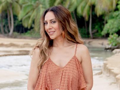 Mónica Naranjo, presentadora de 'La isla de las tentaciones'