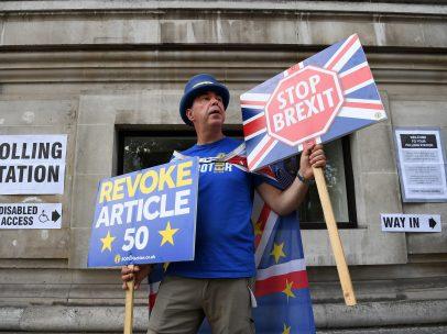 Confusión británica ante las europeas