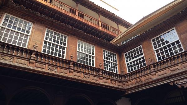 Luz verde al inicio de las obras de rehabilitación del Palacio de Carta