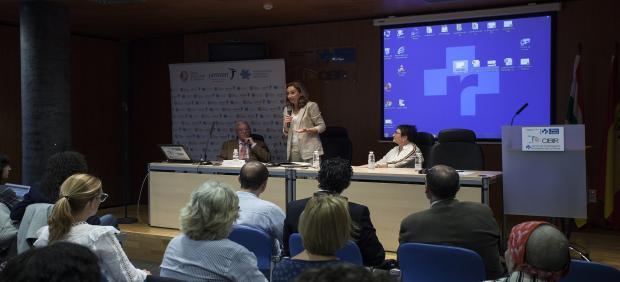 Profesionales y pacientes de La Rioja y Navarra comparten experiencias sobre cáncer hematológico