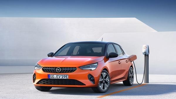 Economía/Motor.- El 'made in Spain' Opel Corsa eléctrico tendrá una autonomía de 330 kilómetros