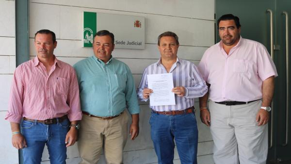 Huelva.- El PP acusa a la alcaldesa de Chucena de contratar a una vecina para 'evitar' que fuese en su lista electoral