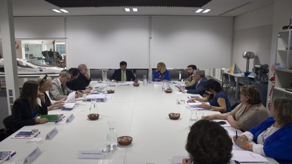 Granada.- El Parque de las Ciencias aprueba su presupuesto para este año, que asciende a 9,6 millones de euros