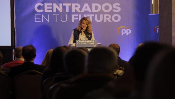 26M-A.- Mallada (PP) Plantea Como Prioridad Frenar El 'Invierno Demográfico' Que Padece Asturias