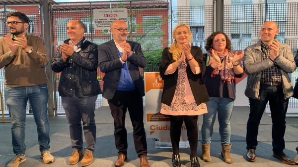 26M.- Álvarez (Cs) Llama A 'Mandar Al Rincón De Pensar' A Los Responsables De La Actual Situación De Cantabria