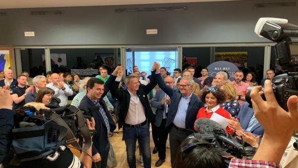 26M.- Guirao asegura que el 28A plasmó la 'centralidad' del PSOE y pide completar este domingo 'el gran paso' dado