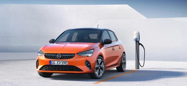 Así es el nuevo Opel Corsa eléctrico de 330 kilómetros de autonomía