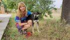 Perrotón lanza una campaña para adoptar perros sin raza