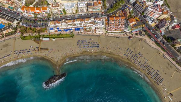 El Cabildo de Tenerife licita la Red Insular de puntos wifi gratuitos por 537.000 euros