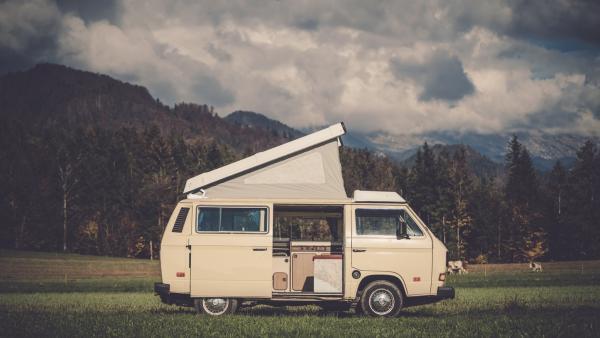 Cinco razones para hacer un viaje en autocaravana este verano