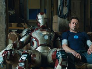 'Iron Man' (2008, 2010 y 2013)