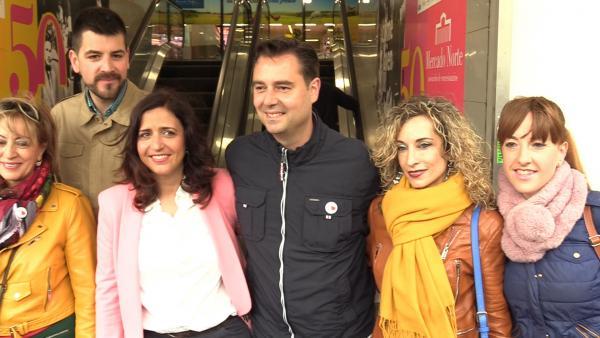 26M.- El PSOE Percibe Una 'Oportunidad Histórica' Para Hacer 'Doblete' En Burgos Y Castilla Y León