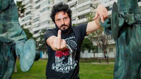 """El Kanka pide a sus fans que no compren entradas en Viagogo: """"Es un fraude"""""""