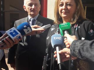 El juez procesa a la exdirectora de la Alhambra y a otros dos investigados en el caso audioguías