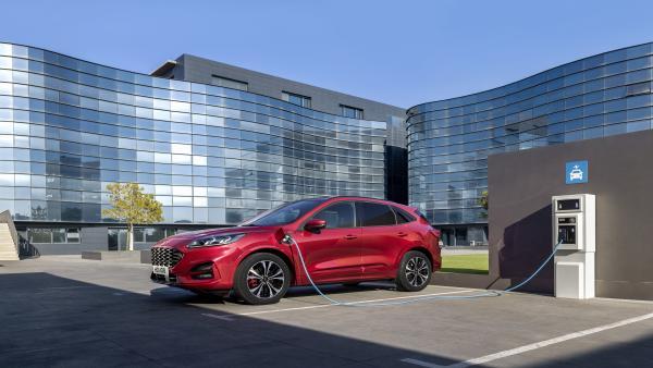 La Generalitat destina 9,3 milions a Ford per a inversions sostenibles