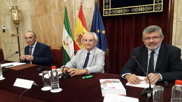 Almería.-26M.-Un total de 475.287 electores están llamados a las urnas en las elecciones municipales del domingo