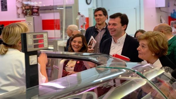 26M.- Gonzalo Caballero Apela A Una 'Movilización Masiva' Del Electorado Progresista: 'Nos Jugamos El Futuro De Galicia'