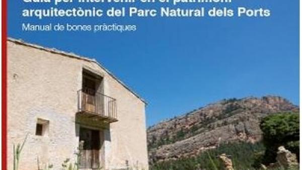 El Parc Natural dels Ports galardonado con el premio de Arquitectura Toni Cobos