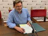 Granada.- Un informe independiente sitúa a Granada entre las diez primeras ciudades de España en transparencia