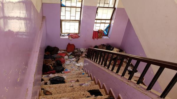 Organizaciones avisan de que en Yemen ni siquiera las escuelas son seguras: 'los niños están pagando el precio más alto'