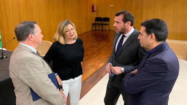 26M.- Del Olmo Y Puente Apuestan Por Gobernar En Solitario Y La 'Popular' Cree Que 'No Hacen Falta Pactos Sino Acuerdos'