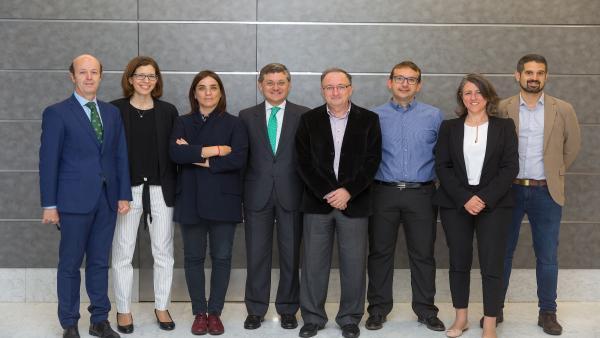 La Clínica Universidad de Navarra organiza un simposio sobre los avances en bioingeniería