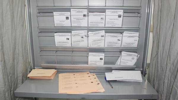 28A.- Page cree que el resultado electoral garantiza estabilidad institucional: 'Los extremos ya no mandarán en España'