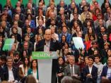 26M.-Ortuzar Pide 'Una Movilización General' Para Que PNV Vuelva A Ser 'El Escudo Protector' Y 'Seguro A Todo Riesgo'