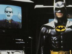 'Batman' de Tim Burton