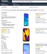 Móviles Huawei en venta