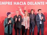 26M.- Mendia Llama A Votar A PSE Porque Se Prepara Un 'Nuevo Plan' Soberanista 'De Viejos Tiempos De Confrontación'