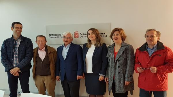 El CHN formará a radiólogos de hospitales europeos en técnicas de braquiterapia para tratamientos contra el cáncer